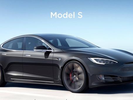 實現諾言!Tesla 更新 Model S Long Range Plus 續航力正式超越 600公里