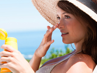 A importância da fotoproteção para a pele