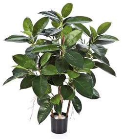 Artifical Plants for Offices Funky Yukka (50)