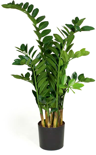 Artifical Plants for Offices Funky Yukka (35)