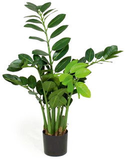 Artifical Plants for Offices Funky Yukka (36)