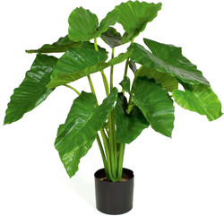Artifical Plants for Offices Funky Yukka (32)