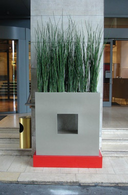 Screening Barrier Partition Displays (1)