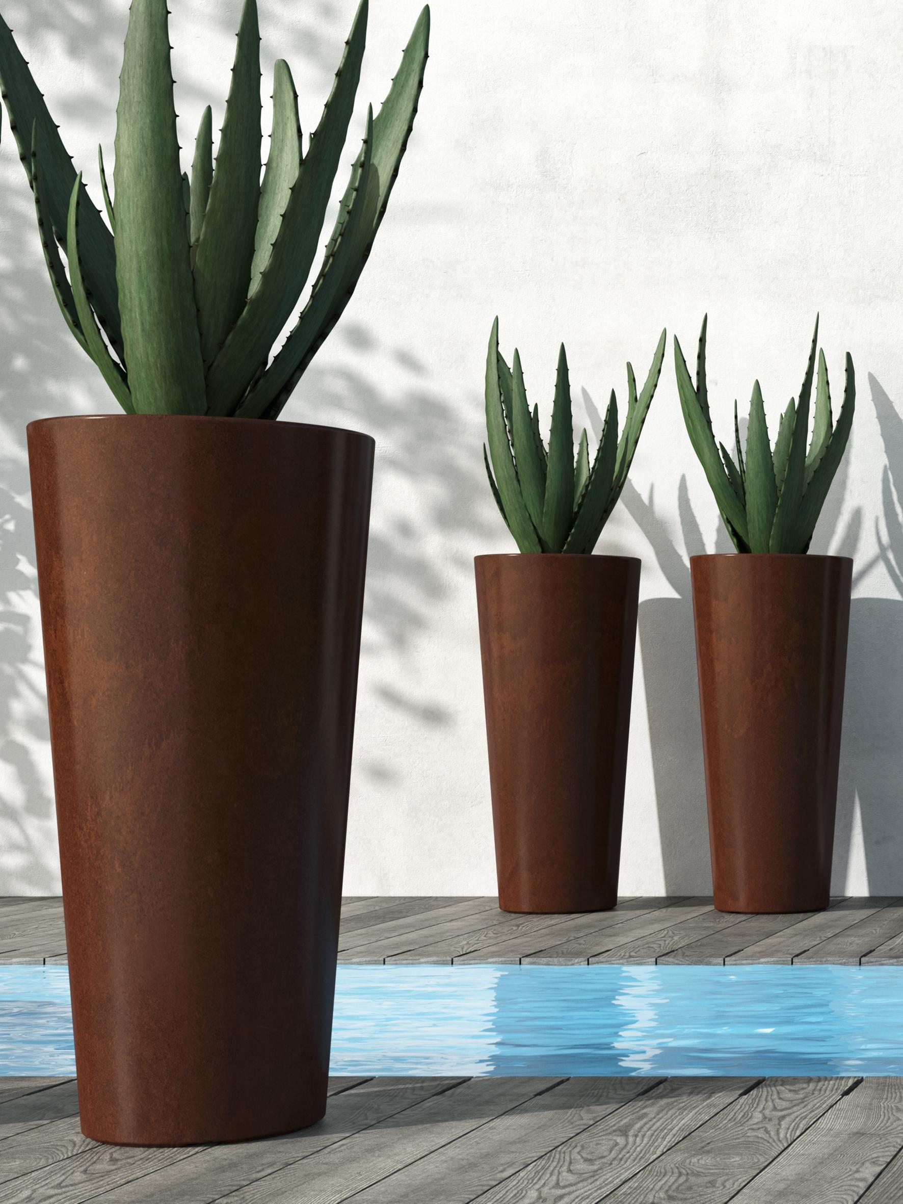 Large Planters