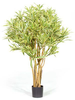 Artifical Plants for Offices Funky Yukka (48)