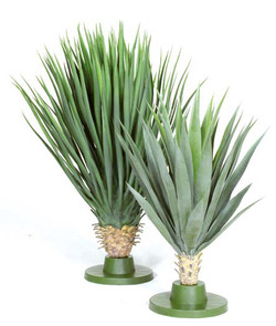 Artifical Plants for Offices Funky Yukka (10)