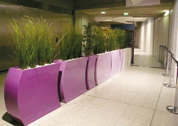 Screening Barrier Partition Displays (21)