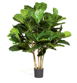 Artifical Plants for Offices Funky Yukka (33)