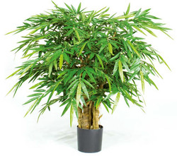 Artifical Plants for Offices Funky Yukka (9)