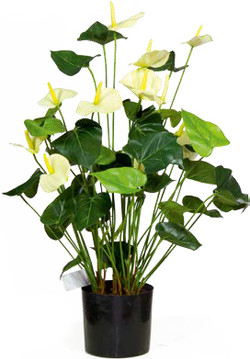 Artifical Plants for Offices Funky Yukka (5)