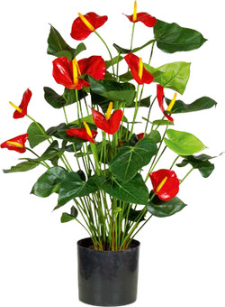 Artifical Plants for Offices Funky Yukka (4)