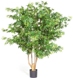 Artifical Plants for Offices Funky Yukka (12)