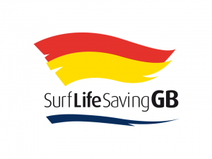SLSGB Surf Coach Rescue