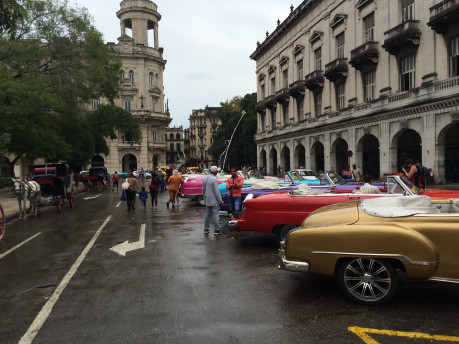Investing & Cuba: Let's talk business.