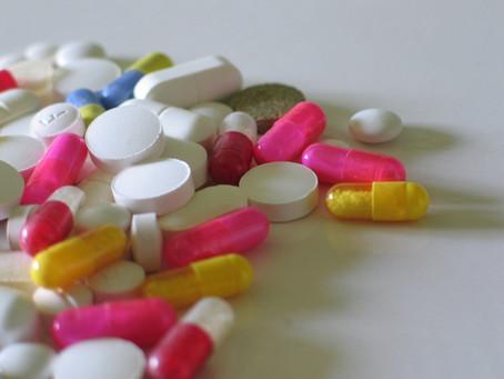 ЦРПТ: Маркировка лекарств до середины 2020 г. будет бесплатной