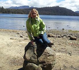 Lake St Clair West Coast