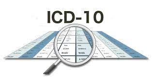 The new ICD-10 codes:                               a low-key way to educate clinicians