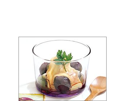 葡萄家瑠璃子レシピ