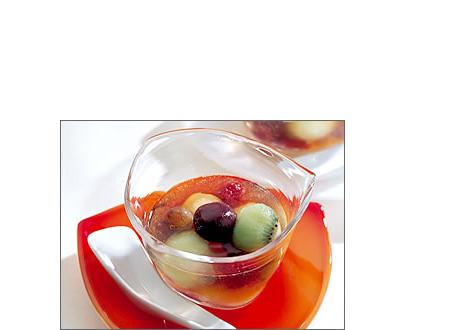 苺家愛子レシピ