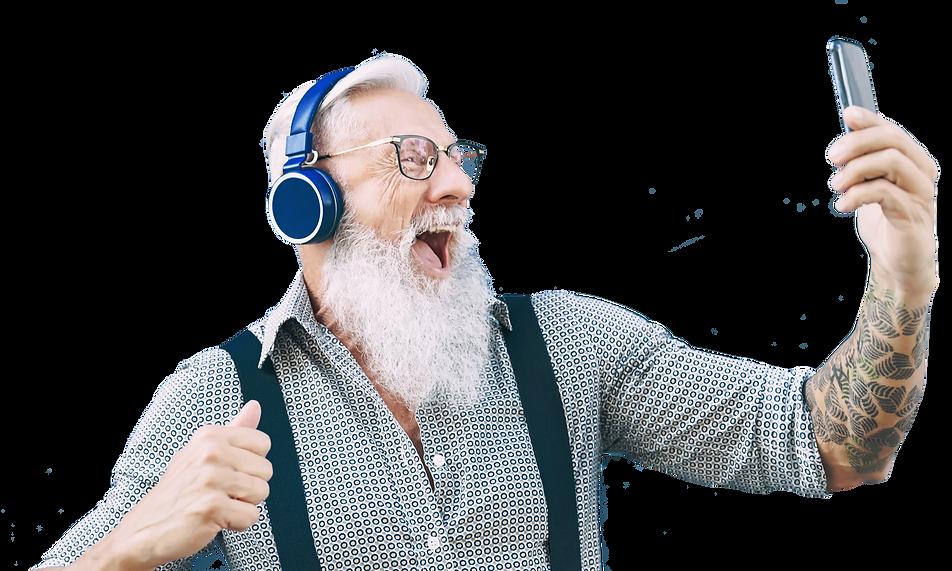 starszy-czlowiek-z-broda-blekitne-slucha