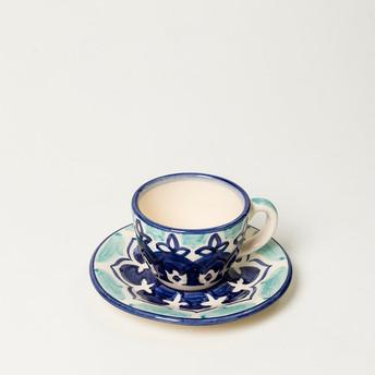 Xícara De Café Amalfitana