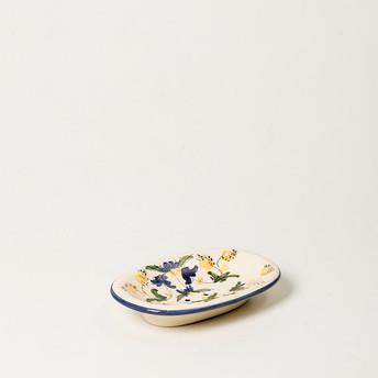 Saboneteira Oval Toscano