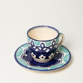 Xícara De Chá Amalfitana