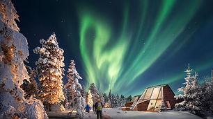 77808-Snowman-World-Glass-Resort-Rovanie