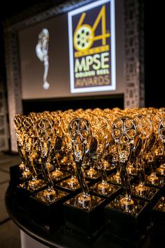 64th MPSE Golden Reel Awards