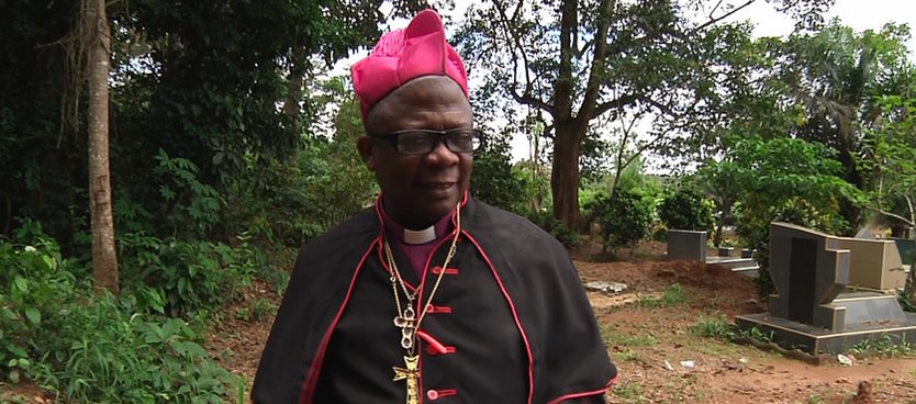 The Archbishop of Broadwater Farm (Documentary)