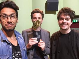 RTS Award - Best Postgraduate Drama