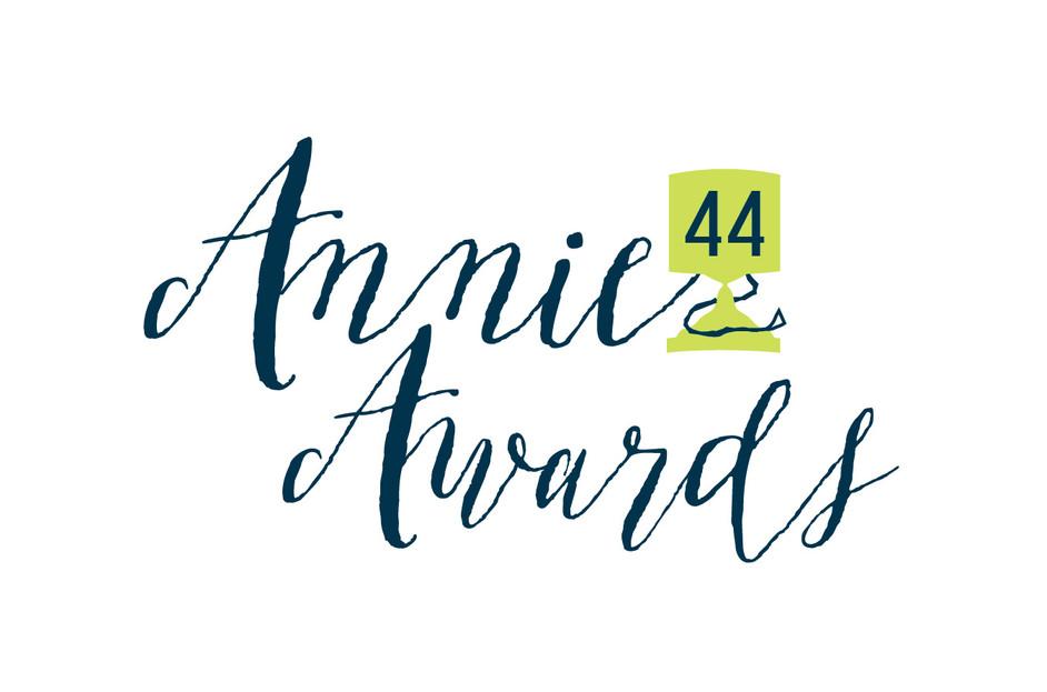 44th Annie Awards Nomination