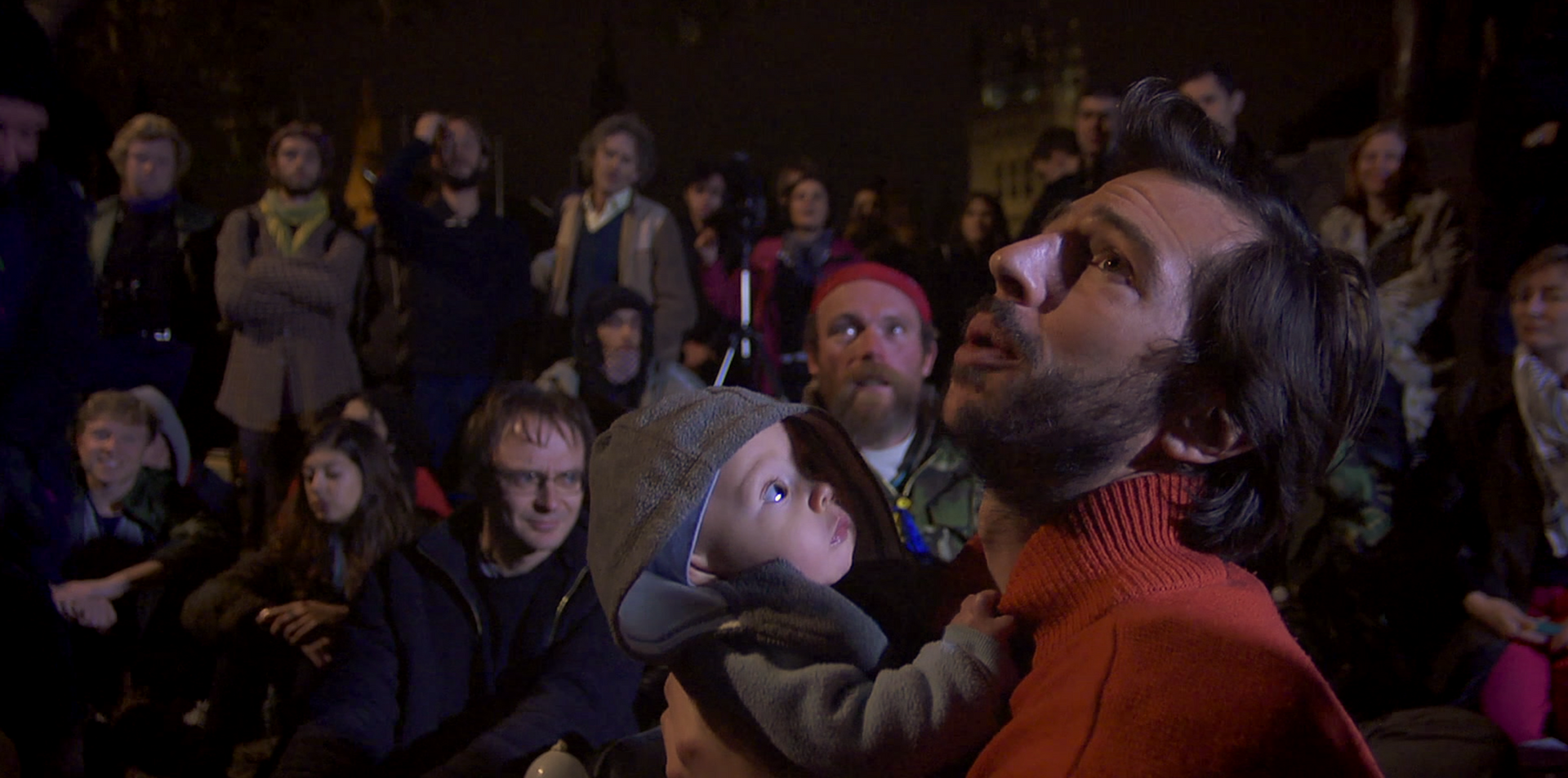 Baby Occupy (Documentary)