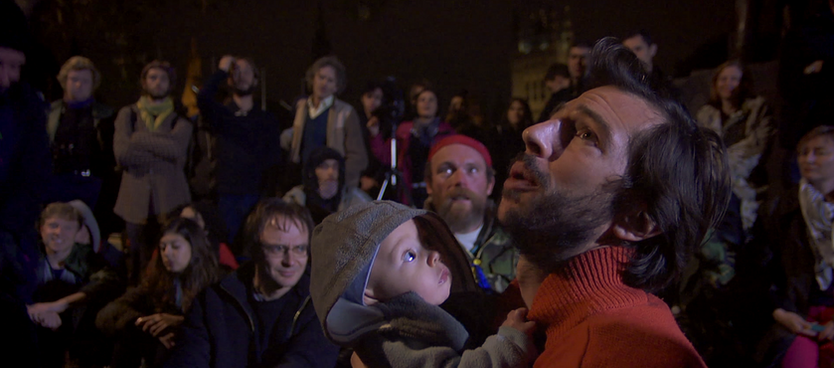 Baby Occupy (Documentary)