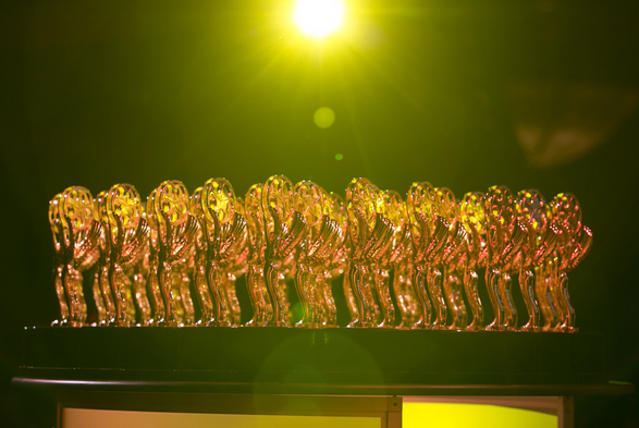 64th Golden Reel Awards