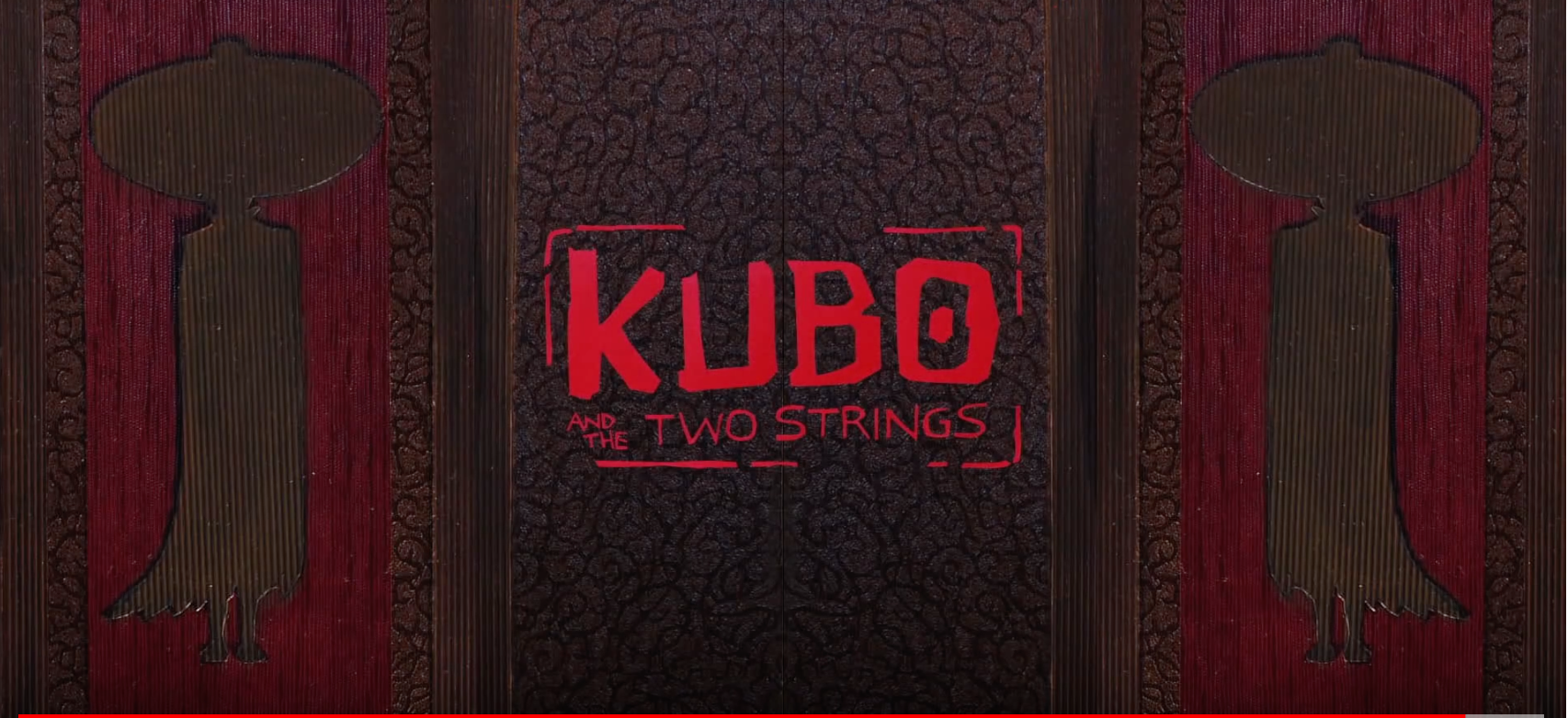 Kubo Promo (Animated Short)