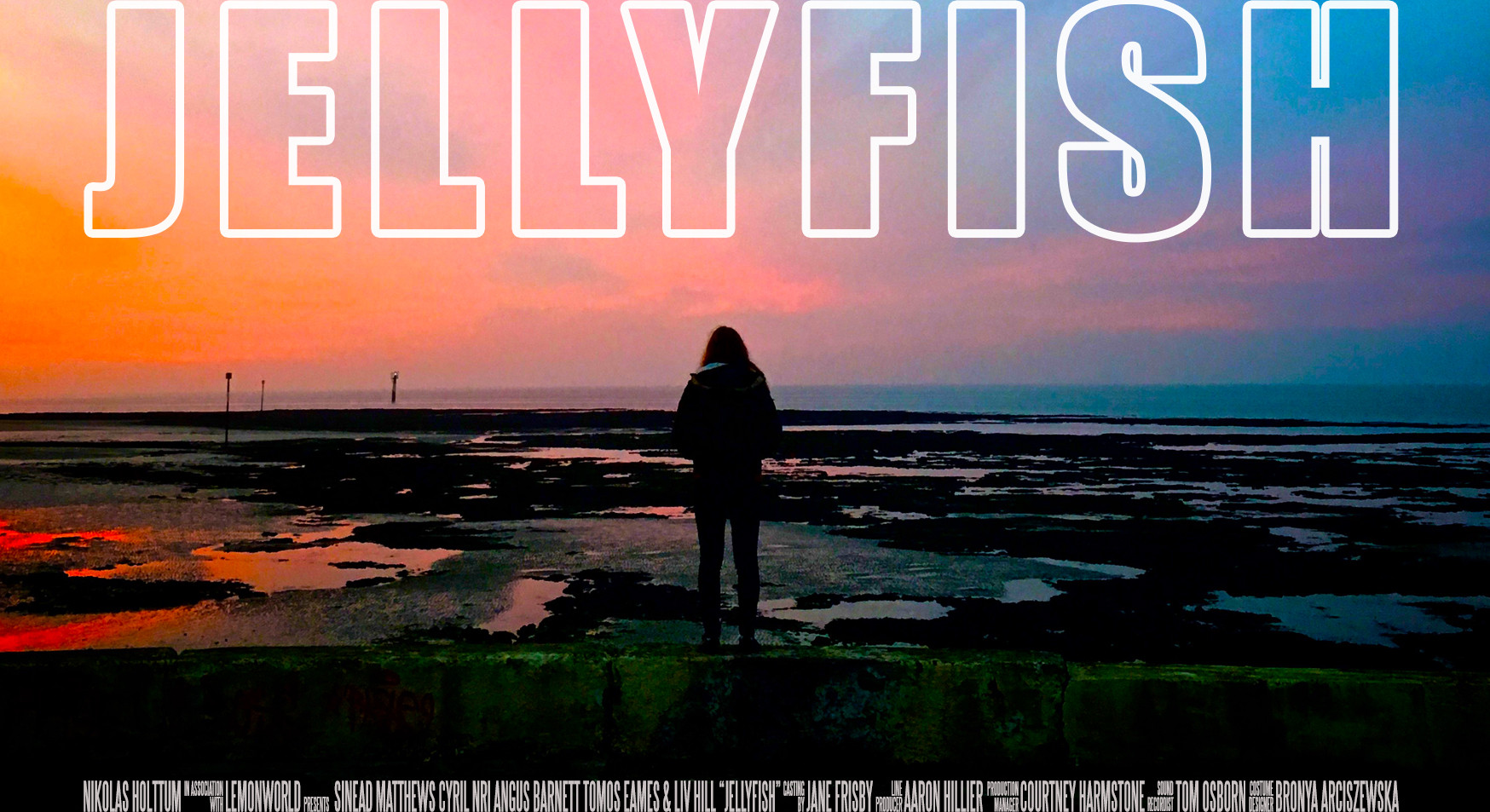 Jellyfish (Feature Film)
