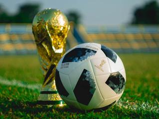 Em clima de Copa do Mundo, quais setores concorrem ao título?