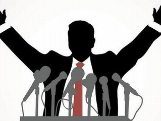 Candidatos vs. Mercado Financeiro