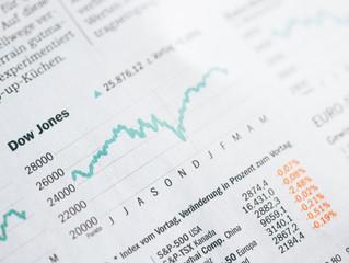 Mercado de alta: o canto da sereia no mercado de ações.