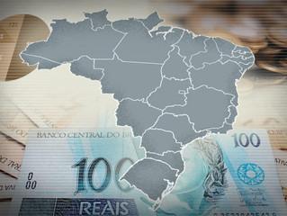 Rombo fiscal: a conta pesada da Covid