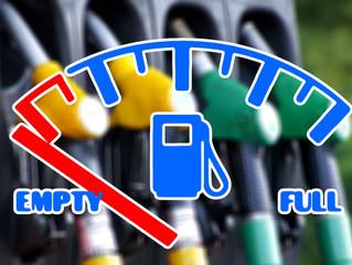 Gás e combustível: a contramão da economia