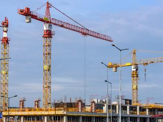 Construção civil: já existe recuperação no horizonte?
