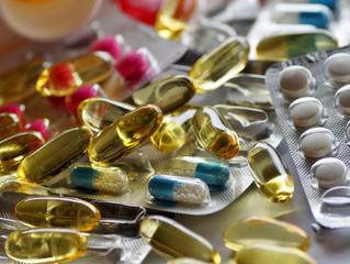 E nossa indústria farmacêutica, está precisando ser remediada?