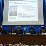 В г. Алматы 15-17 мая состоялся семинар