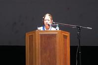 22 сентября в Корейском Культурном центр