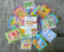 POSITIVE AFFIRMATION CARDS FOR CHILDRE, NURTURE GROUP RESOURCES, ATTACHMENT PARENTING