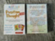 POSTIVE AFFIRMATINS CARDS FOR CHILDREN
