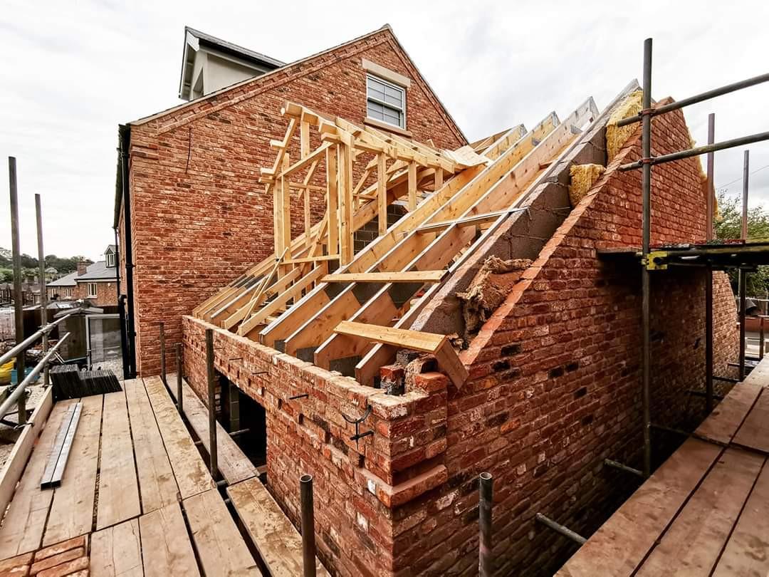 Garrage Build