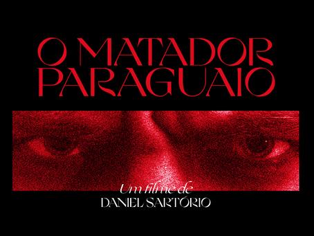 DANIEL SARTÓRIO LANÇA CURTA-METRAGEM